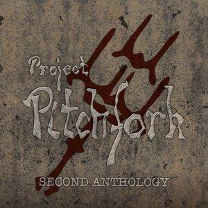 Bild für 'Second Anthology'
