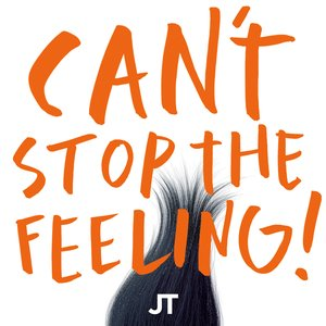 "Image for 'Can't Stop The Feeling! (Original Song From Dreamworks Animation's ""Trolls"")'"