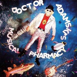 Image for 'Doctor Adamski's Musical Pharmacy'