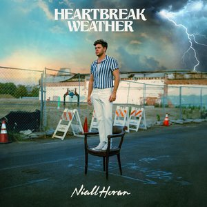Bild für 'Heartbreak Weather'