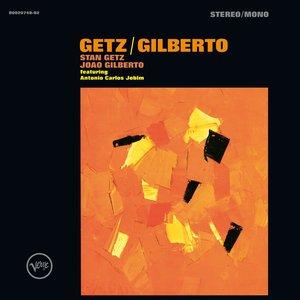 Image for 'Getz / Gilberto'