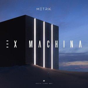 Image for 'Ex Machina'