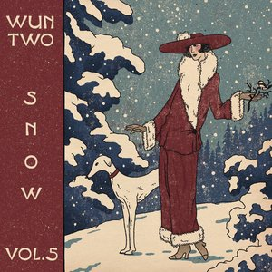 Image for 'Snow Vol. 5'
