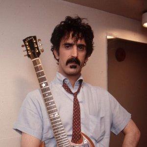 Bild für 'Frank Zappa'