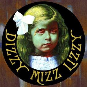 Image for 'Dizzy Mizz Lizzy [Re-mastered]'