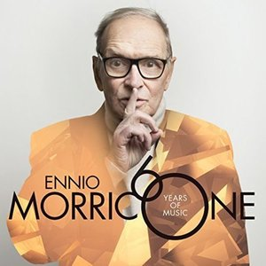 Image for 'Morricone 60'