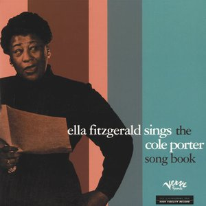 Image for 'Ella Fitzgerald Sings The Cole Porter Songbook'