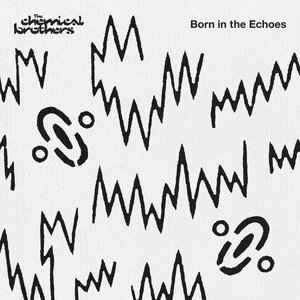 Image for 'Born In the Echoes (Deluxe Edition)'