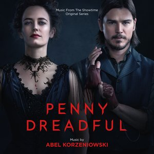 Image for 'Penny Dreadful (Music From the Showtime Original Series)'