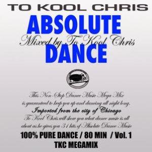 Bild für 'Absolute Dance'