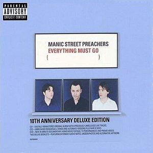 Bild för 'Everything Must Go 10th Anniversary Edition'