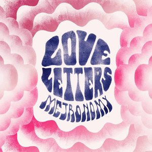 Image for 'Love Letters'