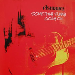 Image for 'Something Funny Going On'