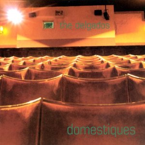 Image for 'Domestiques'