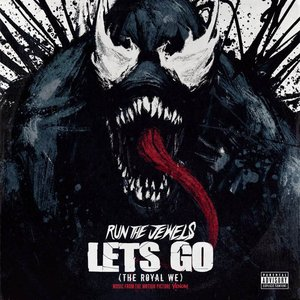 Image for 'Let's Go (The Royal We)'