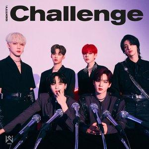 Image for 'IDENTITY : Challenge'