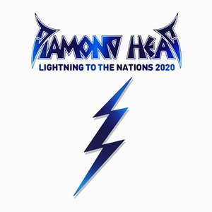 Image for 'Lightning To The Nations 2020'
