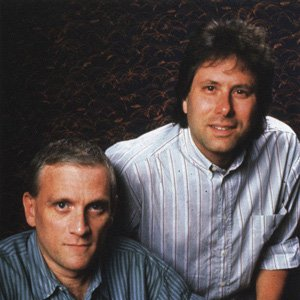 Image for 'Alan Menken & Howard Ashman'