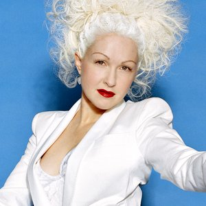 Image for 'Cyndi Lauper'