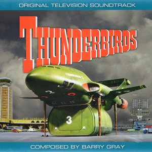 Image for 'Thunderbirds 50th Anniversary'