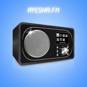Image for 'AYESHA.FM'