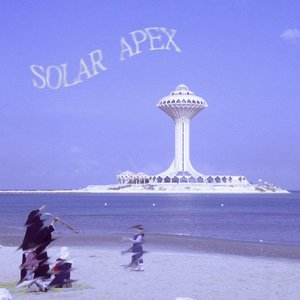 Image for 'Solar Apex'