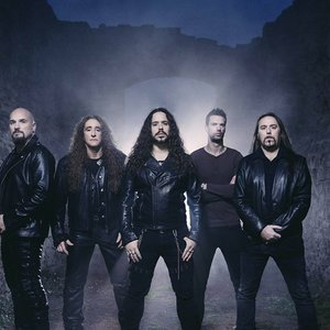 Image for 'Rhapsody of Fire'