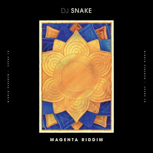 Image for 'Magenta Riddim'