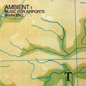 Image for 'Eno/Wyatt/Davies: Music for Airports'