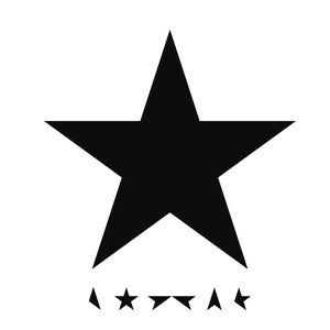 Image for 'Blackstar'