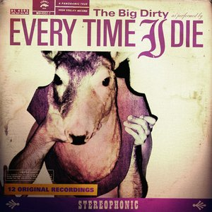Image for 'The Big Dirty'