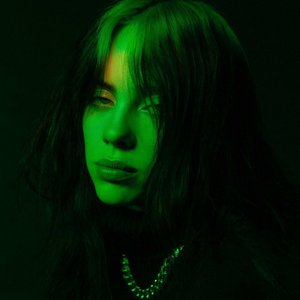 Image for 'Billie Eilish'