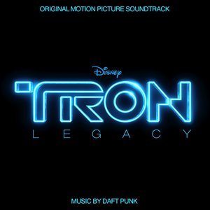 Image for 'TRON: Legacy (Original Motion Picture Soundtrack)'