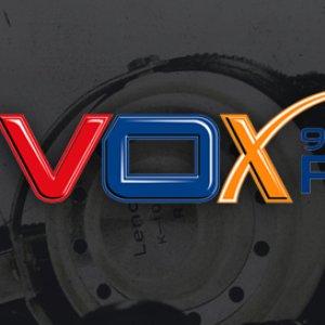Zdjęcia dla 'Vox FM'