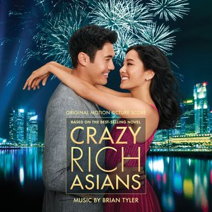 Image for 'Crazy Rich Asians (Original Motion Picture Score)'
