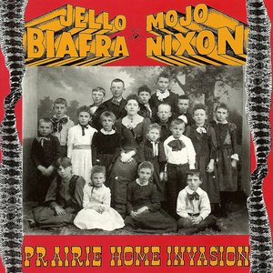 Image for 'Prairie Home Invasion'