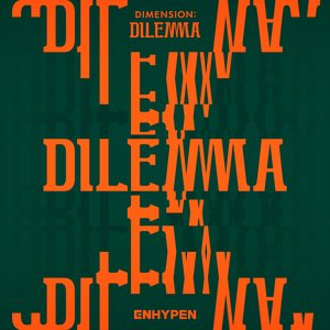 Image for 'DIMENSION : DILEMMA'