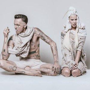 Bild für 'Die Antwoord'