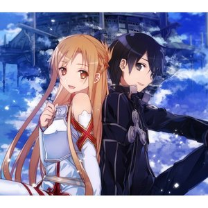 Image for 'Sword Art Online Music Collection (Music from the Original TV Series)'