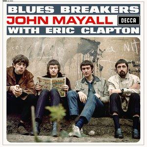 Image for 'Bluesbreakers'