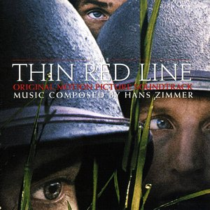 Image for 'The Thin Red Line'