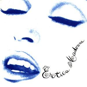 Imagem de 'Erotica'