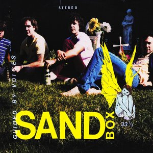 Imagem de 'Sandbox'