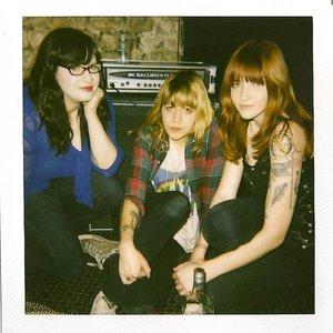 Image for 'Vivian Girls'