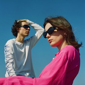 Image for 'The Pirouettes'