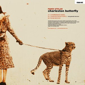 Image for 'Charleston Butterfly'