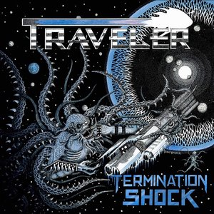Image for 'Termination Shock'