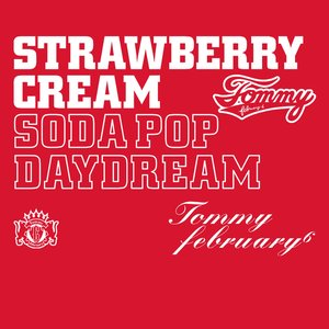 "Image for 'Strawberry Cream Soda Pop ""Daydream""'"