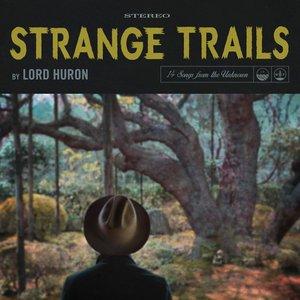 Image for 'Strange Trails'