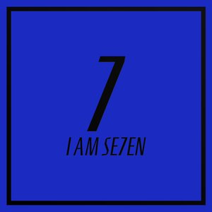 Image pour 'I AM SE7EN'